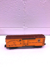 AMERICAN FLYER 947 VINTAGE NORTHERN PACIFIC SLIDING DOOR REEFER B