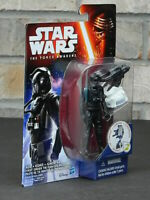 FIRST ORDER TIE FIGHTER PILOT Star Wars EP 7 VII The Force Awakens Jungle Space