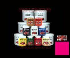 MOULDCRAFT FLUORESCENT PINK Pigment 250g For Gelcoat  Resin FIBREGLASS / MOULD