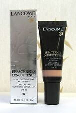 Lancome Effacernes Long Lasting Concealer - Beige Sable 02 BNIB- UPDATED VERSION