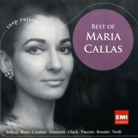 Maria Callas - Inspiration Callas [New CD] Germany - Import