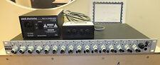 Speck X.Sum 32 Kanal Hi-End Rack Mixer / Summing Neve Api - wie neu inkl. MWST !