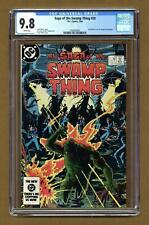 Swamp Thing #20 CGC 9.8 1984 1995859001