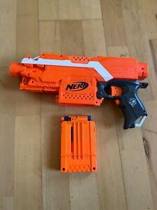 Nerf N-Strike Elite Orange Stryfe Motorized Blaster Gun