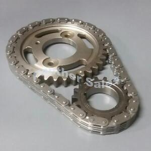 Cadillac 429 1966 1967 Timing Chain Gears Sprockets Set