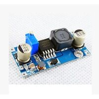 LM2577 DC 3-30V to 4-35V 5V 12V Boost Converter Step Up Voltage Regulator Module