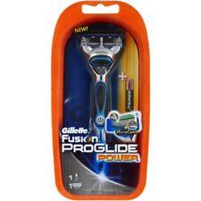 Gillette Fusion Proglide Power Maquinilla de afeitar (en Caja Y Sellado)