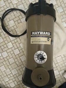 Hayward CL220 Automatic Chemical Feeder