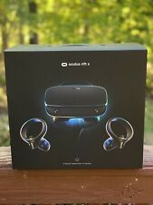 Oculus Rift S PC-Powered VR Gaming Headset Virtual Reality - NEW **SHIPS TODAY**
