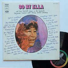 "LP Ella Fitzgerald  ""30 by Ella"""