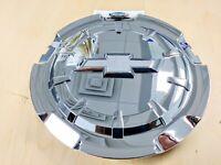 New OEM Wheel Center Cap (chrome) - 2014-2019 Silverado, Sierra (20942001)