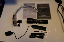 Cloud Defensive Light Control System w/ Streamlight ProTac Hlx 1000 Lumen Light