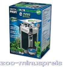 JBL Aussenfilter Cristal e902 greenline Außenfilter für Aquar. von 90-300 Litern