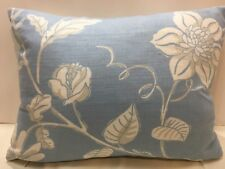 Jane Churchill Silverley Cushion Cover
