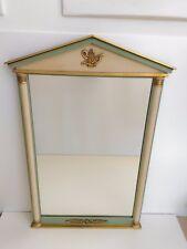 Specchio Stile Impero Vintage French Empire Style Mirror