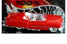 '03 100% Hot Wheels '53 Custom Cadillac Eldorado #22