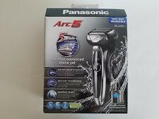 Panasonic ARC5 Electric Razor For Men, 5 Blades Shaver & Trimmer, Shave Senor