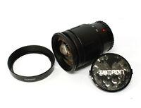 Tamron AF 28-200 mm F/3.8-5.6 71D Lens For Minolta **Excellent** Condition