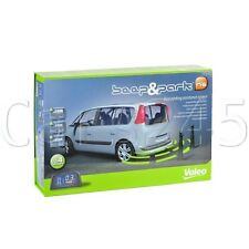 VALEO Rear Beep & Park Parking Assistance Distance Control PDC KIT 632015