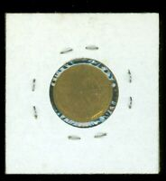 1863 Civil War Token Oliver Boutwell Miller ,Troy NY