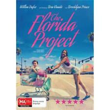 The Florida Project (DVD, 2017)