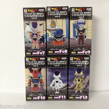 Dragon Ball Z WCF World Collectable Figure Revival of F Vol.2 Full Frieza Freeza