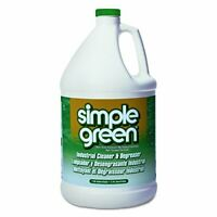 All Purpose Biodegradable Industrial Cleaner Degreaser and Deodorizer (128oz)