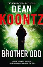 Brother Odd (Odd Thomas 3), Koontz, Dean, Used; Acceptable Book