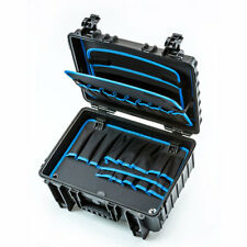 (EO)2® SnapTop Carrier Waterproof Hard Case Jet Tool Pallet Inserts&Lock E03003