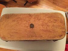 VINTAGE PAN AMERICAN ALTO SAXOPHONE #147553 (1953) ELKHART IND. MODEL AND CASE
