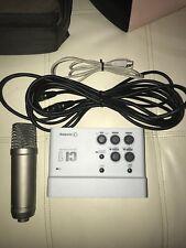 STEINBERG Microphone Set