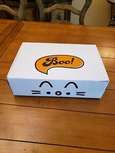 Pusheen box Fall 2021 Halloween box, size S