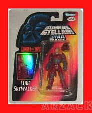 STAR WARS L'ombra dell'Impero LUKE SKYWALKER Kenner GIG