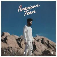 Khalid - American Teen - New Sealed Vinyl LP