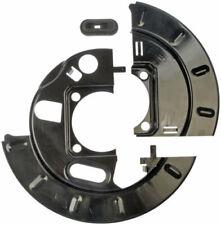 New Replacement Dorman 924-213 Brake Dust Shield - 1 Split for