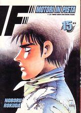 F Motori in pista 15 - Ed. Star Comics