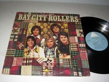BAY CITY ROLLERS Bay City Rollers ARISTA
