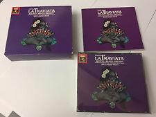 Giuseppe Verdi - Verdi: La Traviata (2005) 2 CD - MINT/EX