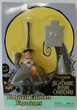 Nightmare Before Christmas The Mayor Limited Edition (Neca, 2002) New on Card