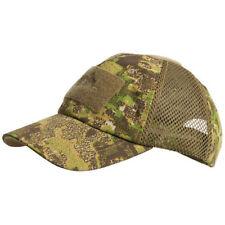 Chapeaux coton mélangé, taille unique pour homme
