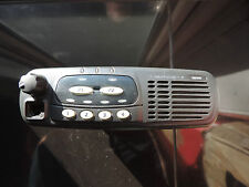 10 off   Motorola GM340  VHF  Taxi Radio only