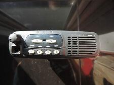 MOTOROLA GM340 Radio Vhf Taxi