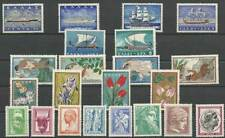 Greece  Complete year set 1958 MNH **.