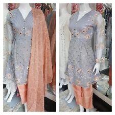Partywear Frock Asian Ready Made Salwar pakistani shalwar kameez
