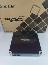 Nano PC Shuttle Rockchip Octa Core 1,5GHz 2GB Ram 16GB eMMC Android 5.1 BT WLAN