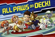 NEW! Ravensburger Paw Patrol - What a good pup 35 piece jigsaw puzzle