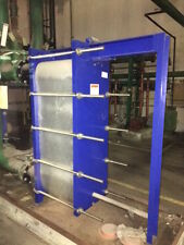 New listing Mueller Heat Exchanger At40 B-20 - At40B20 - 9814056 - Paul Mueller Company