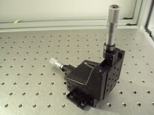 New listing Nrc Newport Model 460 Xz Yz 2 Two Axis Positioner 15mm Nrc Micrometers