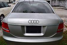 4F5 827 023G 05-08 Audi A6 Rear Trunk Lid