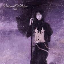Children of Bodom - Hexed (NEW CD ALBUM)